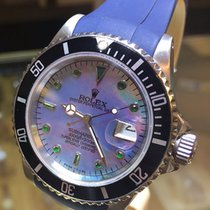 Rolex Submariner 1990 pre-owned