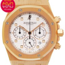 Audemars Piguet 26022OR.00.D088CR.01 Roségold Royal Oak Chronograph 39mm gebraucht