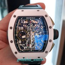 Richard Mille RM11-02 Le Mans Classic Limited Edition