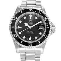 Tudor 79190 Steel Submariner 39mm