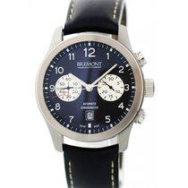 Bremont ALT1-C BK Pilot's Chronograph Automatic Watch