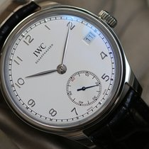 IWC Portuguese Hand-Wound 6900HT