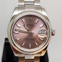 Rolex Datejust 31mm -Full Set 2013-