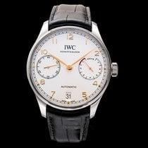 IWC Automatic new Portuguese Automatic