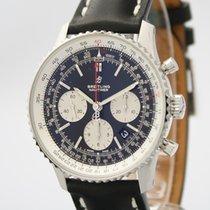 Breitling Navitimer 1 B01 Chronograph 43 Stahl 43mm Schwarz Deutschland, Sulzfeld