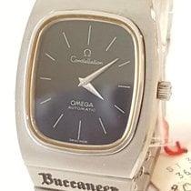 Omega Constellation Automatic Buccaneer vintage anni 70 nuovo