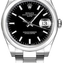 Rolex Oyster Perpetual Date 115200 2019 new