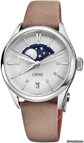 Prices for Oris Artelier Date watches  8726a30fe03