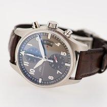 IWC Pilot Spitfire Chronograph