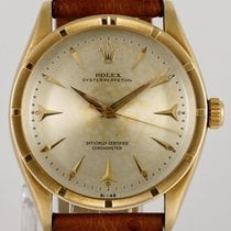 Rolex Oyster Perpetual 6569 1958