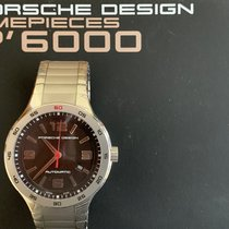 Porsche Design Acél 40mm Automata használt Magyarország