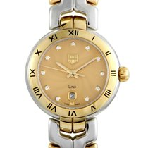 TAG Heuer Link Lady 29mm Champagne