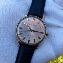 Seiko 35.0mm Remontage manuel 1962 occasion King Argent