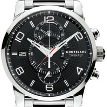 Montblanc Timewalker 104286 new