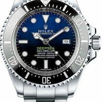 Rolex Sea-Dweller Deepsea Сталь 44mm Россия, Moscow