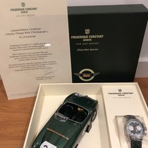 Frederique Constant Steel 42mm Automatic FC-397HGR5B6 new Malaysia, petaling jaya