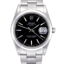 Rolex Oyster Perpetual Date 15200 Very good Steel 34mm Automatic United Kingdom, Manchester
