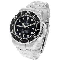 Rolex Sea-Dweller Deepsea 116660 2008 подержанные