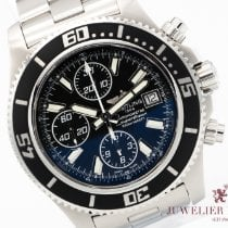 Breitling Superocean Chronograph II A13341 2016 pre-owned
