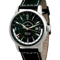 Zeno-Watch Basel 6069GMT 2019 nuevo