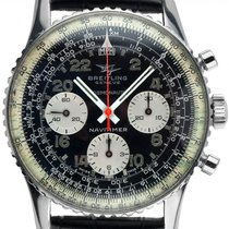 Breitling Navitimer Cosmonaute 809 1962 pre-owned