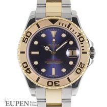 Rolex Yacht-Master 168623 2001 rabljen