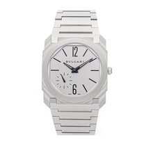 Bulgari Octo Steel 40mm Grey Arabic numerals United States of America, Pennsylvania, Bala Cynwyd