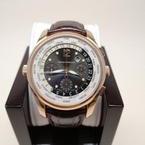 Girard Perregaux WW.TC 49805 2004 pre-owned