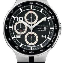 Porsche Design Flat Six 6360.42.44.1254 2010 yeni