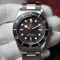 Tudor Black Bay new 2019 Automatic Watch with original box and original papers 79230N