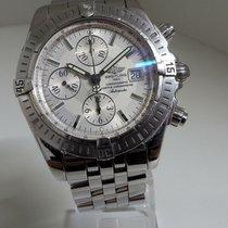 Breitling Chronomat Evolution 43mm Silber Deutschland, Bad Abbach