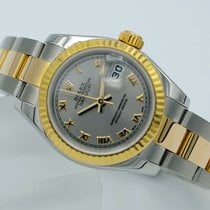 Rolex 179163 Steel 2004 Lady-Datejust 26mm pre-owned United States of America, California, Marina Del Rey