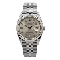 Rolex Datejust new 2019 Automatic Watch with original box and original papers 126200