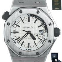 Audemars Piguet Royal Oak Offshore Diver 15710ST.OO.A002CA.02 подержанные