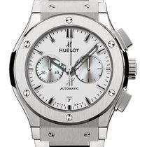 Hublot Classic Fusion Titanium