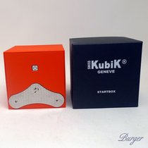 Swiss Kubik Watchwinder NEW