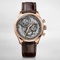 Zenith CHRONOMASTER EL PRIMERO TOURBILLON SKELETON chronograph...