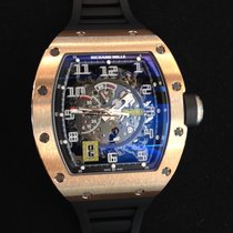 Richard Mille RM030 Pink Gold
