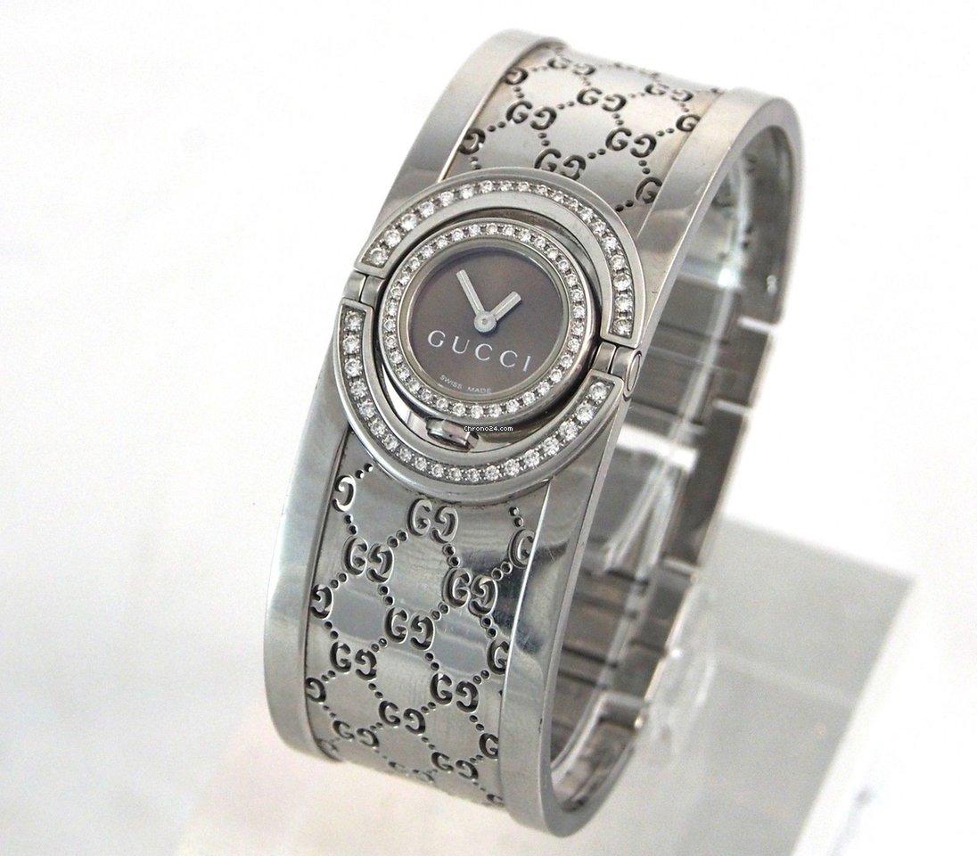 Αγορά ρολογιών Gucci  93d9f827089