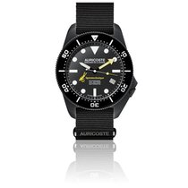 Auricoste Steel 42mm Automatic new
