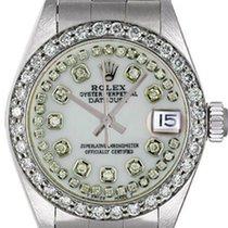 Rolex Lady-Datejust 1990 usado