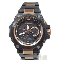 Casio 53 .5mm Quartz MTG-S1000BD-5AJF new United States of America, California, Cerritos