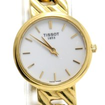 Tissot Gold Vintage Ladies