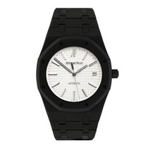 Audemars Piguet Royal Oak 15300 Black Venom