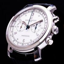 Vacheron Constantin Malte 18K Weissgold Chronograph Ref. 47120