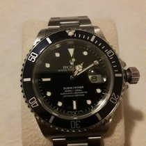 Rolex Submariner Date 16610 from 1993
