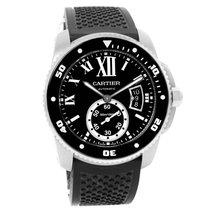 Cartier Calibre de Cartier Diver W7100056 2015 gebraucht