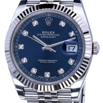 Rolex Datejust II 126334 2019 new