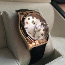Rolex Datejust (Submodel) použité 36mm Žluté zlato