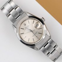 Rolex Oyster Perpetual Date 1500 1968 pre-owned